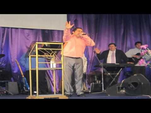 Generacion de Nehemias - Alejandro Hernandez (Edifica los muros caídos)