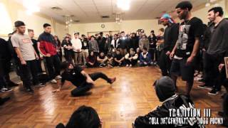 Tradition 3 | Finals | Soul Descendants vs Dogg Pound