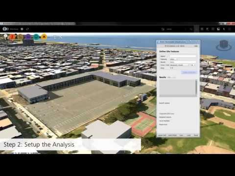 Green Stormwater Infrastructure Extension For Autodesk InfraWorks 360