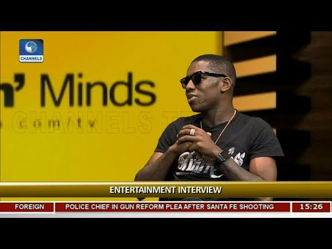 Small Doctor Admits Using KSA's Lyrics Without Permission Pt 2 | Rubbin Minds |