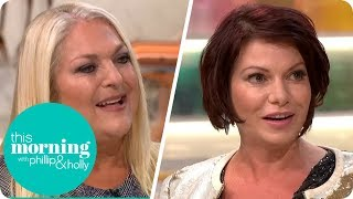 Would You Forgive a Drunken Kiss? | This Morning