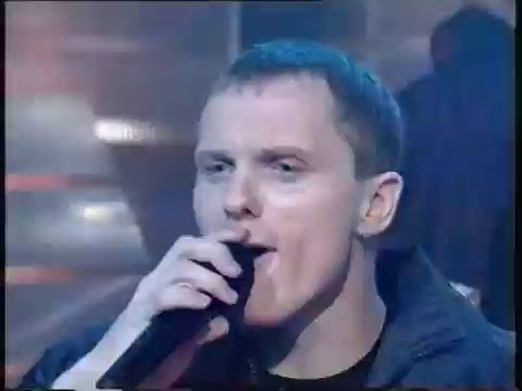The Shamen Move Any Mountain Top Of The Pops 1991