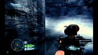 Renegade X Black Dawn : 10 minutes of gameplay