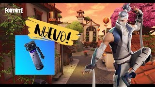 💣NEW SHIFT PUMP, you want to be a NINJA?🔥#28🎮Fortnite gameplay battle royal FREE Game