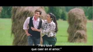 Pyar Karna Na Tha - Yeh Jo Mohabbat Hai Sub Español