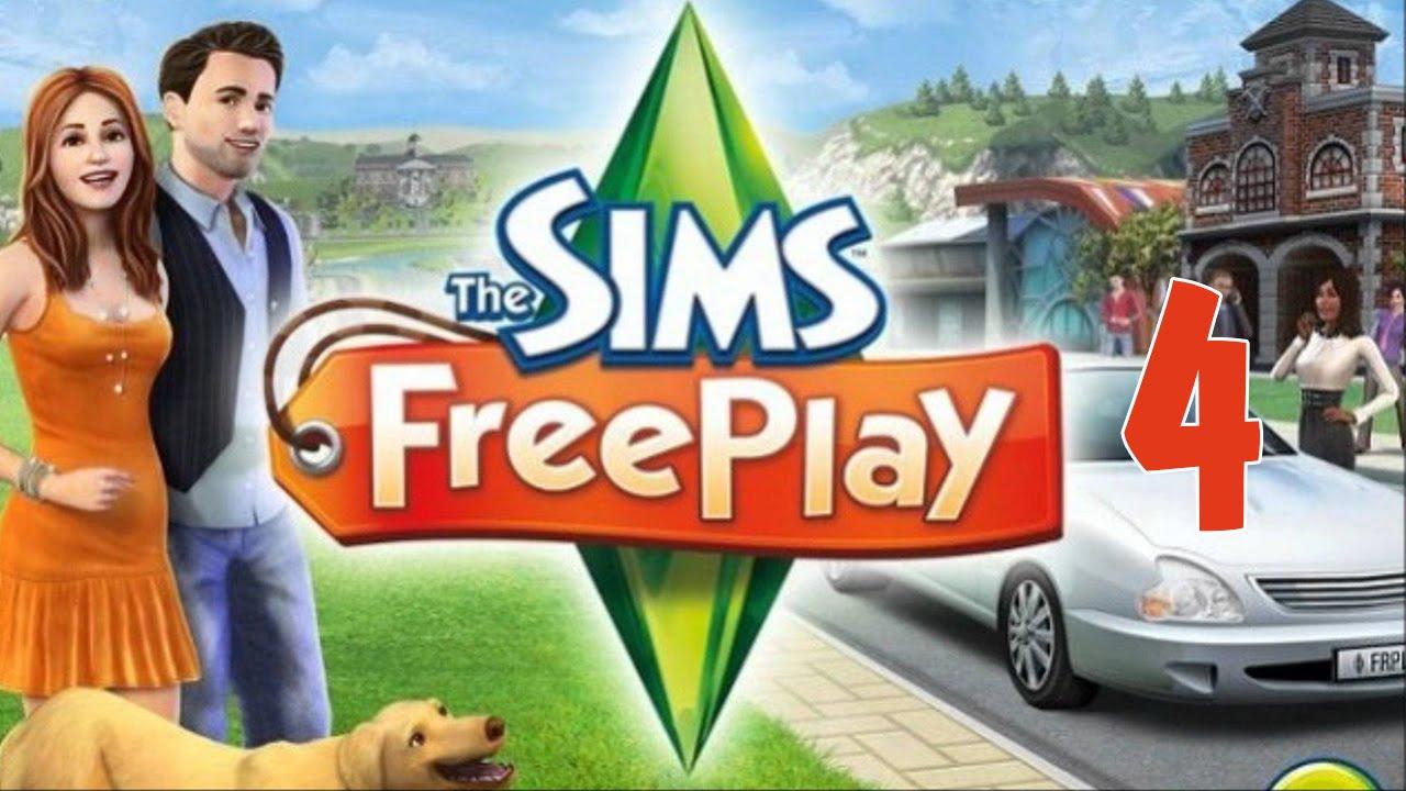 Free Spiel