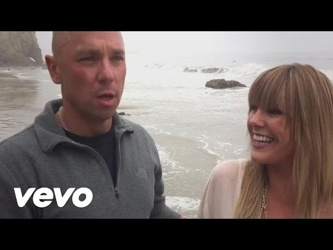 Kenny Chesney - You And Tequila (Behind The Scenes) ft. Grace Potter