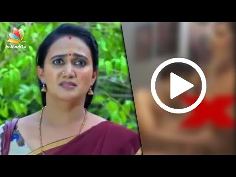 ആ വീഡിയോയില്‍ ഞാനല്ല  Anu Joseph reacts to latest Viral Video  Latest Malayalam