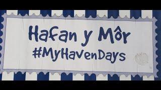 Hafan Y Mor Wales Haven Holidays Caravan Park Pwllheli HD