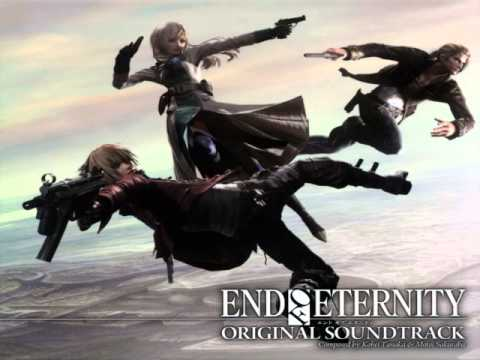 Resonance of Fate/End of Eternity OST - Disc 2 Track 2 - Middle World-Night
