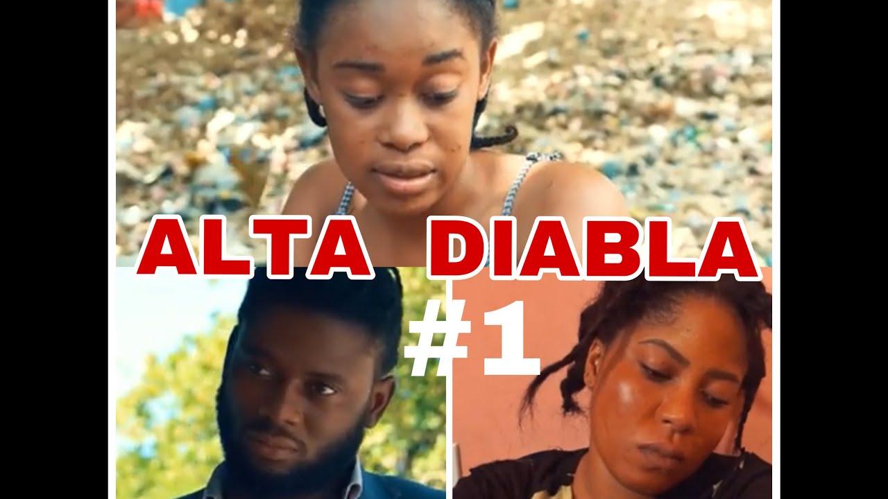 Download ALTA DIABLA #1