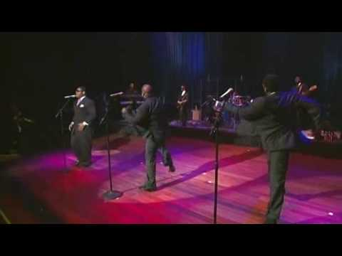 Boyz II Men - It's the Same Old Song  / Reach Out I'll Be There (live)