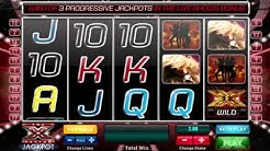 X Factor Jackpot™ by IGT | Slot Gameplay by Slotozilla.com