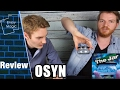The Jar & OSYN von Kozmo, Garrett Thomas & Tokar & Mark Calabrese || Enjoy Magic Review