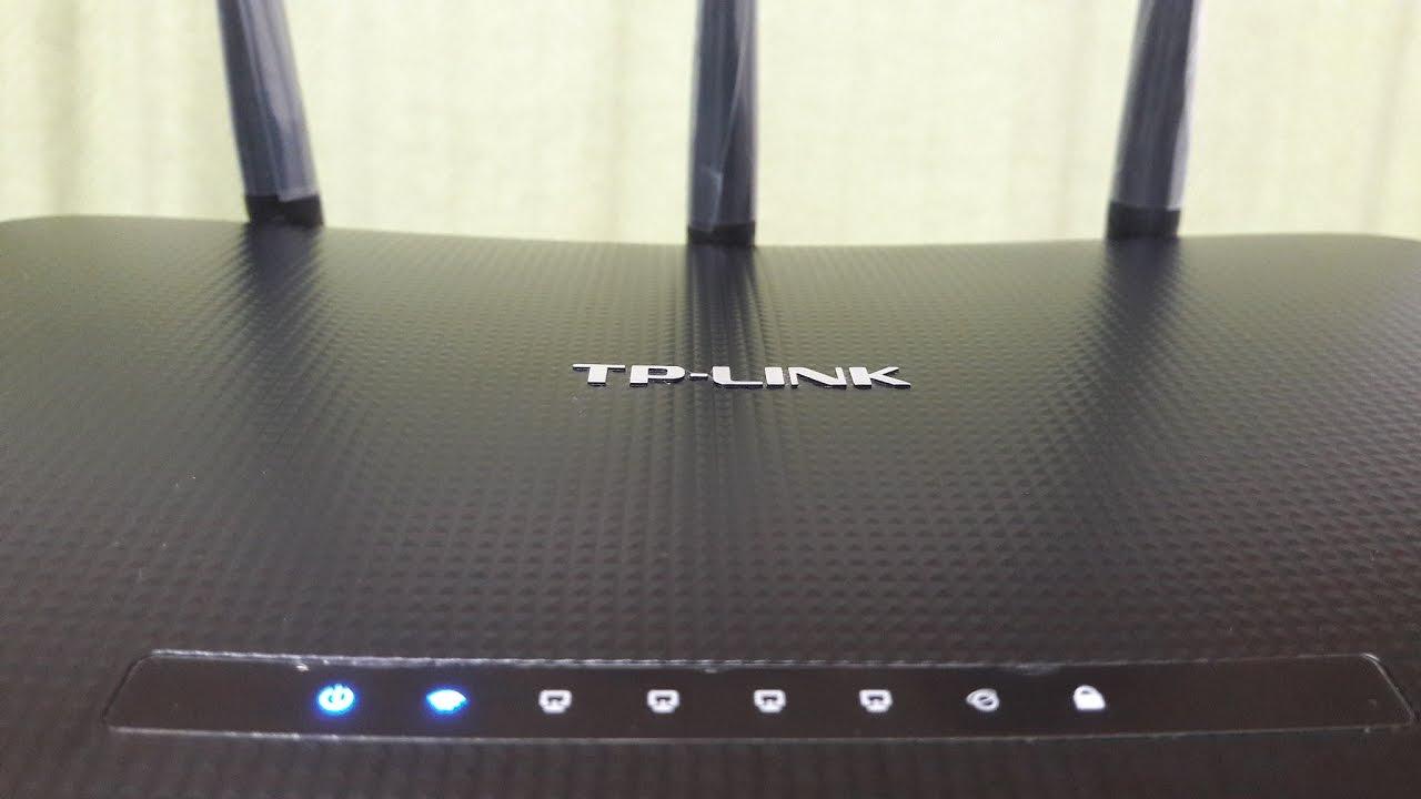 Roteador Tp Link Tl Wr940n 450mbps Como Configurar Para Maioria Dos Wireless N Router Provedores Youtube