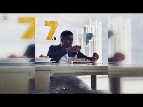 Jay Lewis - 7.5 [FULL MIXTAPE + DOWNLOAD LINK] [2018]