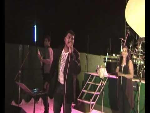 "Goan Band "" The Big City Band "" Punjabi Song"
