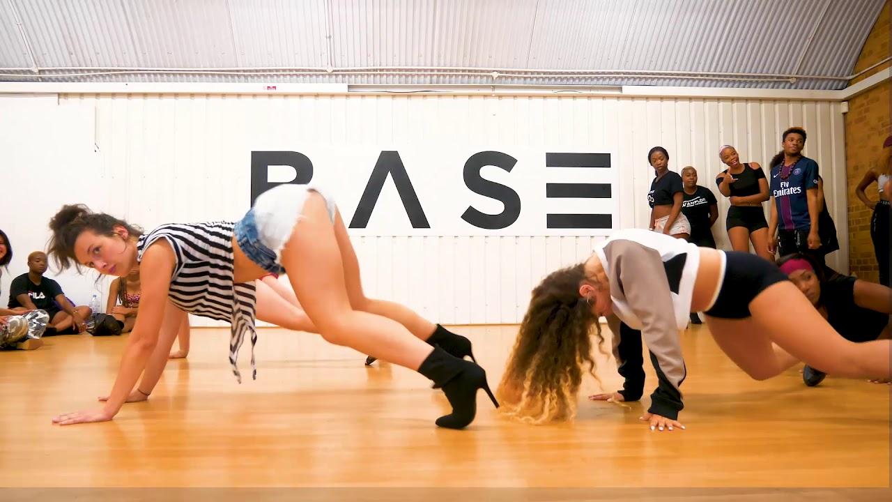 L.A.X - Panana | Patience J Choreography