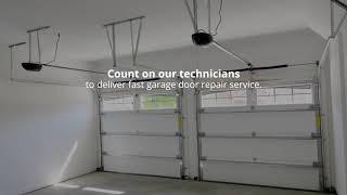Garage Doors Emergency Repair | Steel City Garage Doors