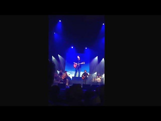John Fogerty Eagles cover rip Glen Fry Peaceful Easy Feelings 2016