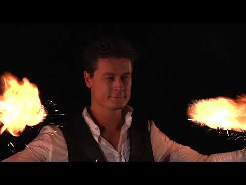 Electroswing Fire Act   Vienna promo clip 2013