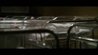 AUGUST RUSH / EL TRIUNFO DE UN SUEÑO (TRAILER HD SUBTITULADO) 2007