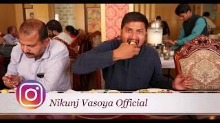 Unseen Beaches and Tasty Food in Gujarat | Nikunj Vasoya | Travel Vlog | Unseen Gujarat Ep-1
