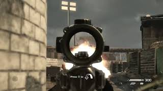 Call of Duty Ghosts Gameplay Walkthrough Part 4   Campaign Mission 5   Homecoming COD Ghosts  720 X
