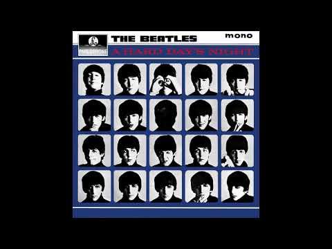 The Beatles - Hard Day's Night Full Soundtrack (Minus Ringo's Theme)