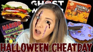 The IMPOSSIBLE HALLOWEEN CHEATDAY