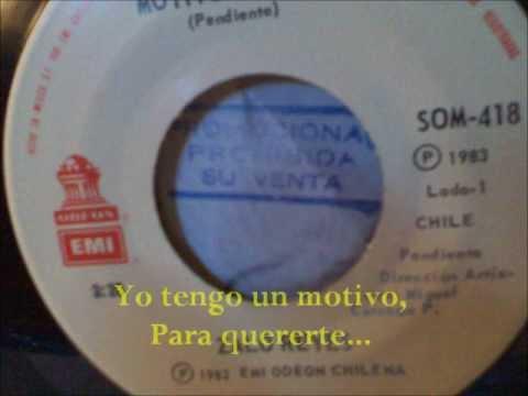 ZaloReyes_MotivoYRazon_con LETRA