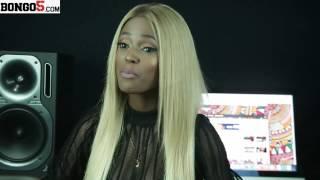 Vanessa Mdee akizungumzia Dume Suruali, Juu na Cash Madame na album ya Money Mondays