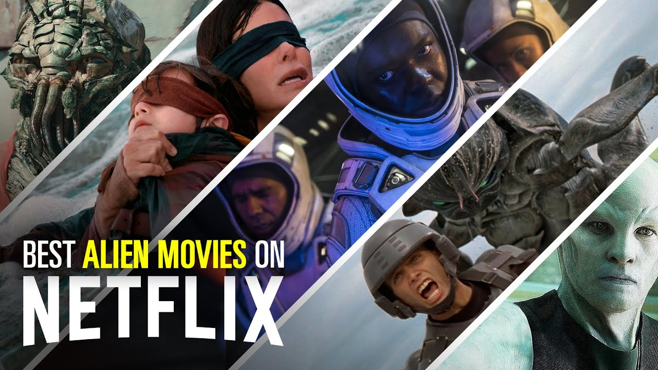 Download 7 Best Alien Movies on Netflix   Bingeworthy