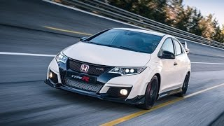 Honda Civic Type R Wallpapers Videos