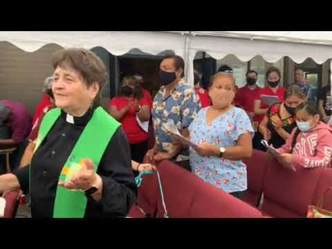Full Liturgy UNITY MASS August 29 2021