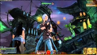 Guild Wars 2 Halloween Part 1: Shadow of the Mad King!