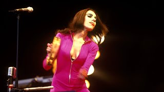 PJ Harvey Live - To Bring You My Love
