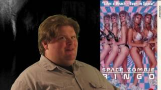 Space Zombie Bingo (1993) Movie Review