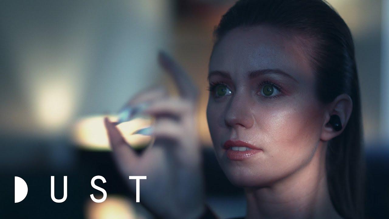 Sci-Fi Short Film: