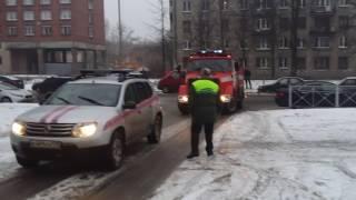 Пожар на литовской 10 Верёвочный парк