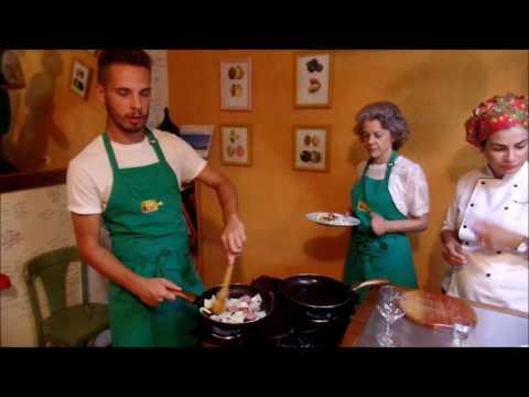 Brazilian Cuisine Class 03.02.17RioLIVE!