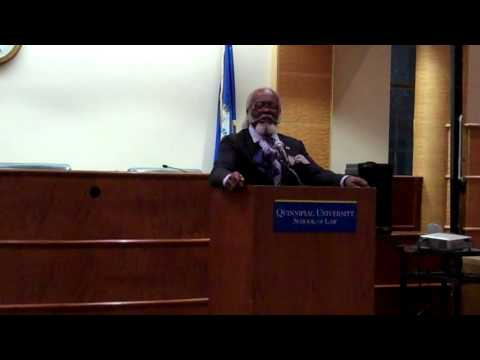 Jimmy McMillan - Gay Marriage