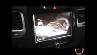 Подключаем камеру в VW Touareg с магнитолой RNS-850. Автозвук(Carlink iPAS VW - Комплект интелектуальной парковки - позволяет подключать камеру заднего вида к штатной магнитол..., 2013-06-11T14:09:12.000Z)