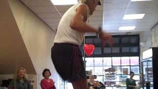 Coffee Shop Table Dance Montclair, Ca