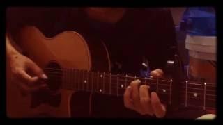 [Guitar solo] Chúc em ngủ ngon [Ngô Kiến Huy ft Thanh Thảo]
