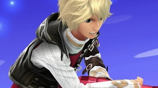 Shulk but without a brain [Backslash Only]