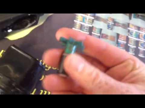 You must clean your aquarium filter impeller every quarter