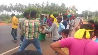 Vinayagar Sathurthi | Drums Dance | Celebration 2017