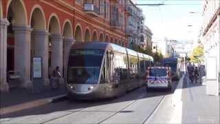 Nice Tramway,    Le Tramway de Nice