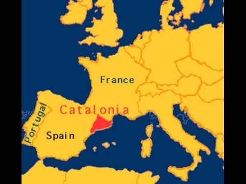 Catalonia Dreams (1ªPart) - www.kanal25.com